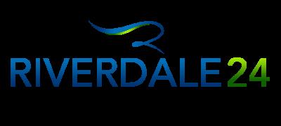 Riverdale 24 logo